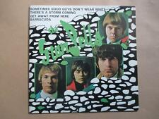 The Standells, punk garage psych, EP, French pressing