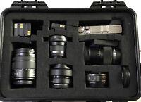 Panasonic LUMIX GX80 16.0MP Digital Camera - Lenses -IKELITE Housing - New PRICE