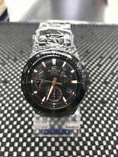 EFV-540DC-1B  Men's Edifice Casio Watches Analog New