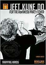 JEET KUNE DO FOR ADVANCED PRACTITIONER 3: TRAPPING(Davis II) - DVD - Region Free