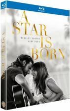 A Star Is Born [blu ray ) v.f --nouveauté 2019 +++++Lady Gaga