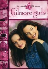 Gilmore Girls: The Complete Fifth Season [New DVD] Repackaged