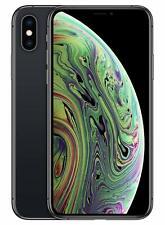 Apple iPhone XS 256GB spacegrau Smartphone ohne Vertrag - Akzeptabler Zustand