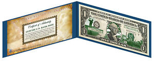 SOUTH CAROLINA State $1 Bill *Genuine Legal Tender* US One-Dollar Currency Green