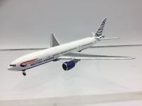 Herpa 508230 1:500 Scale Boeing 777-200 British Airways Waves of the City