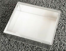 "Ilford 500 4x5"" Mixing Box Extension for Beseler 45 Enlargers (use w/Omega box)"