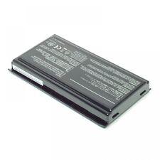 ASUS F5RL, kompatibler Akku, LiIon, 11.1V, 5200mAh, schwarz