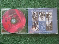 """Indie Hard Rock EURO TRASH GIRL """"The King Of Phototrash"""" ORIGINAL Spain EP"""