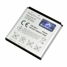 GENUINE BST-38 BATTERY for SONY ERICSSON W995i W980i K770i C905 K850  | 930mAh