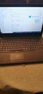 Dell latitude 5590 barely used perfect condition