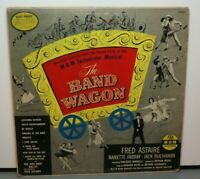 FRED ASTAIRE THE BAND WAGON (VG+) E-3051 LP VINYL RECORD