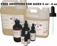 Lavender Essential Oils (France) Pure All Sizes Free Droppers