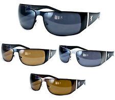 Mens Sunglasses Sports Eyewear Aviator Fashion Glasses Metal Frame UV 100%