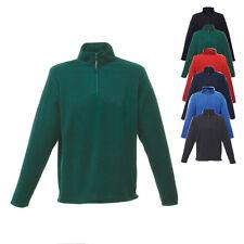 Regatta Herren Fleecepullover Fleece Pullover MICRO ZIP NECK FLEECE Neu TRF549