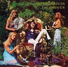 Peter Bardens - Answer [New CD] Bonus Tracks, Rmst