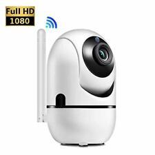 1080P Hd Wireless Wifi Ip Camera Indoor Cctv Surveillance Ptz Home Security