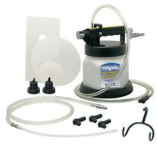 MityVac MV6830 Air Vacuum Brake Bleeder Kit Brand New w/ Warrany!