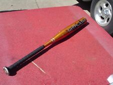 Worth Whiplash Fastpitch Alloy Softball Bat 30, 20, 2 1/4 ASA Approved