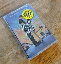 Blast From The Past Cassette - Motion Picture Movie Soundtrack OST - NEW/SEALED!