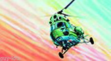 Hélicoptère Mil Mi-2, Armée Soviétique - Kit SMER 1/48 n° 990