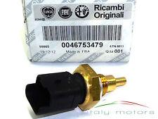 Fiat Punto 188 1,8 16V original Sensore di temperatura NUOVO 46753479