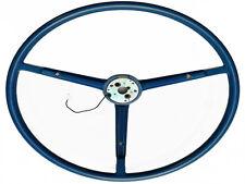 PG Classic 260-BL69 Mopar 1968-69 A,B,C-Body Steering Wheel BLUE