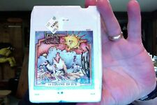 Simtec & Wylie- Gettin' Over the Hump- new/sealed 8 Track tape- rare?