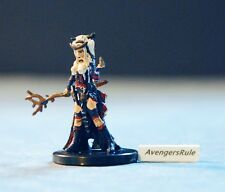 Pathfinder Battles Reign of Winter 38/45 Feiya, Human Witch