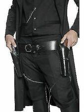 Cowboy Holster schwarz Halloween Cod.37774