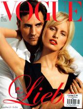Vogue Magazines in German