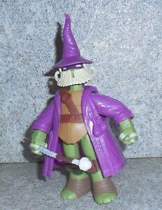 Teenaged Mutant Tortues Ninja Sorcier Donatello Nickelodeon 2014