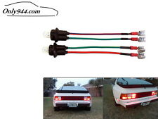 Porsche 944 Extra Tail Light Kit, Tail light Mod, Porsche 924 and 944