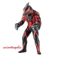 Bandai Ultraman Ultra Monster Series #18 BELIAL SOFT VINYL Action Figure