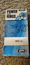 New ListingMoPar 340 + 0.030 Piston Rings