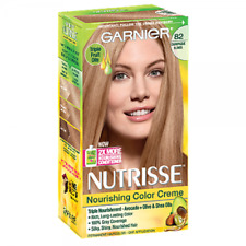 Garnier Nutrisse Nourishing Hair Color Creme 82/Champagne Blonde