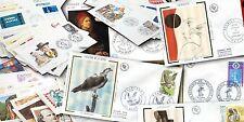 Briefmarken aus Frankreich & Kolonien mit Ersttagsbrief-Erhaltungszustand