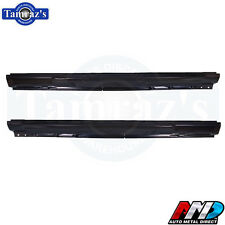1968-1970 Mopar B Body Outer Rocker Panels Pair AMD New