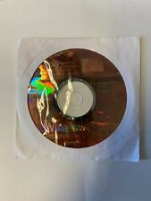 Microsoft Windows XP  Professional 32 Bit CD Disk with COA Service Pack 2 SP2