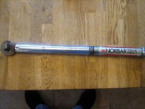 Norbar SL2 Torque Wrench