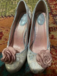Joe Browns Couture Isabella Shoes Size 8