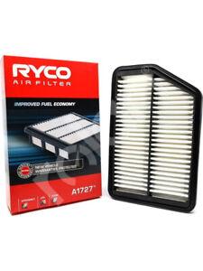 Ryco Air Filter FOR KIA CERATO TD (A1727)