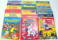 Die schönsten Disney Geschichten, kompl. # 1-18, Ehapa Z:0-1