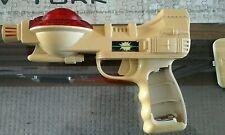 Vintage laser gun toy pistol space laser gun 1