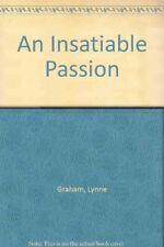 Insatiable Passion,Lynne Graham