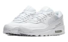 Nike Air Max 90 Twist Triple White Shoes CV8110-100 Men's Multi Sizes