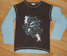 tolles Langarm-Shirt in Gr 128 von Yigga