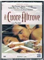 IL CUORE ALTROVE PUPI AVATI MARCORE' INCONTRADA  NINO D'ANGELO DVD HOBBY & WORK