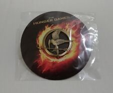 Fan Expo 2011 Exclusive The Hunger Games Mocking Jay Pin