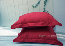 Unbranded Patternless Pillow Cases