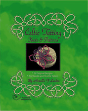 Celtic Tatting Knots & Patterns Book